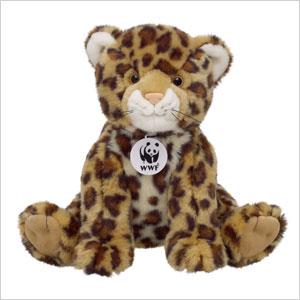 WWF amur leopard