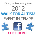 Photos from Walk for Autism Tempe