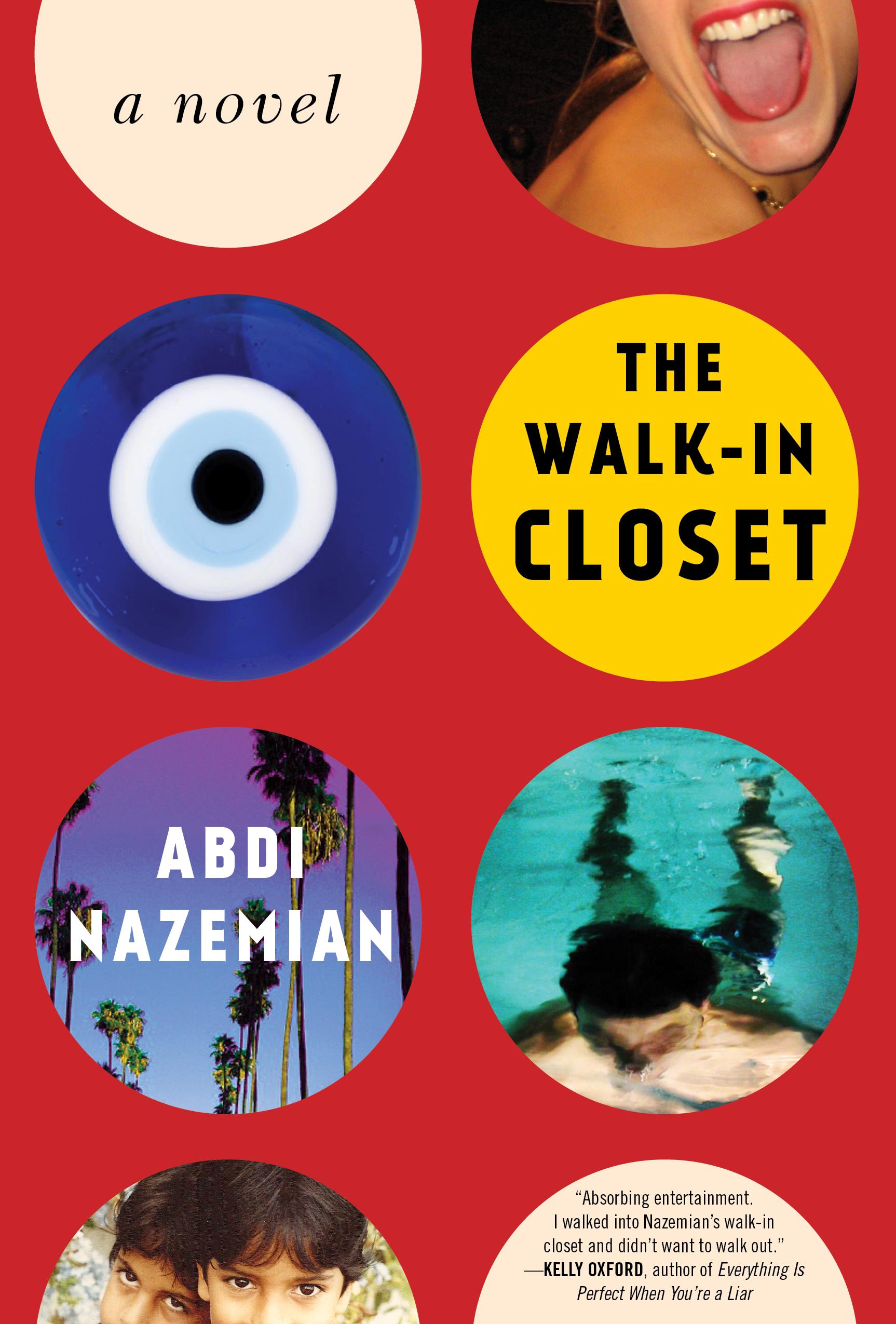 The Walk In Closet