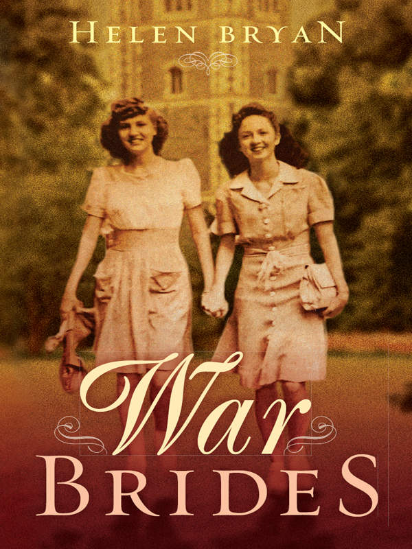 War Brides, by Helen Bryan