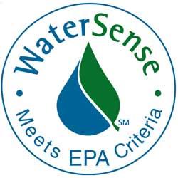 WaterSense seal