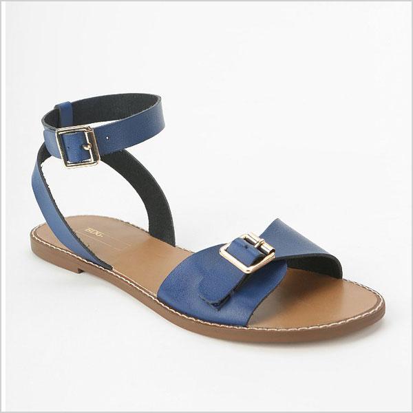 Wear-Anywhere Sandal
