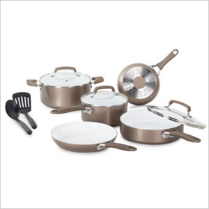 Wearever pure living ceramic cookware