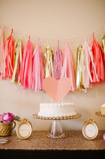 Genius Wedding Ideas from Pinterest 10