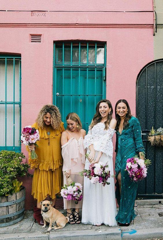 Genius Wedding Ideas from Pinterest 8