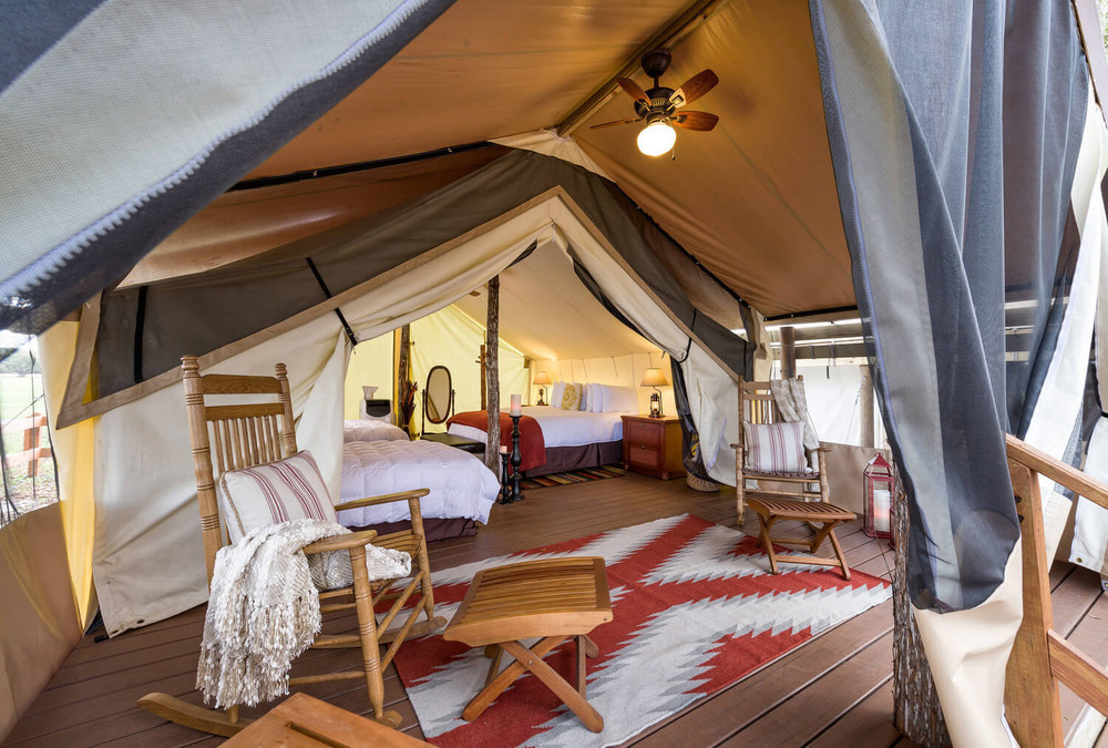 Crazy Beautiful Glampgrounds: Westgate River Ranch Resort Glamping; River Ranch, Florida   Summer Travel 2017