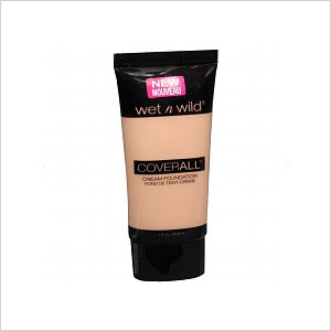 Wet 'n Wild Coverall Foundation