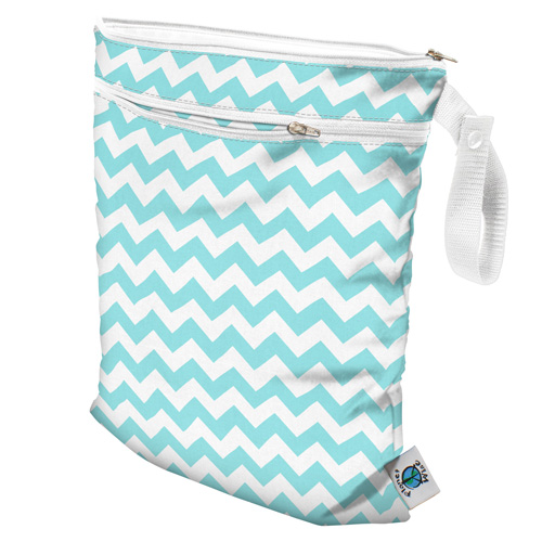 WetDry cloth diaper bag | Sheknows.com