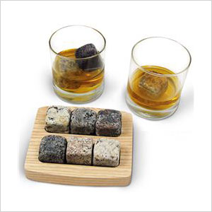 Bambeco On the Rocks Drink Chillers Gift Set
