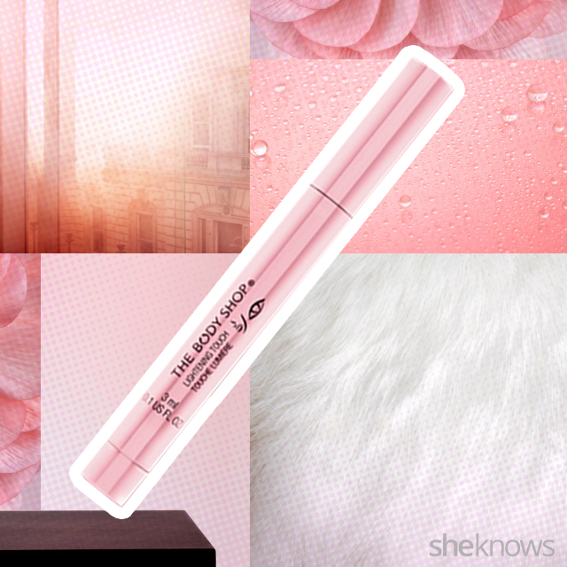The Body Shop Lightening Touch Universal Radiance