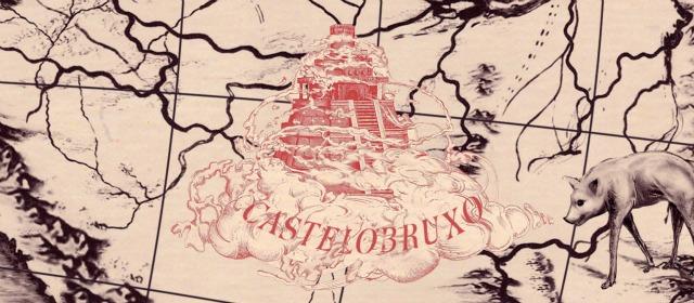 Harry Potter wizarding school Castelobruxo