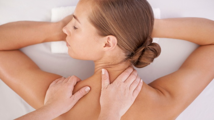 Spa day: A guide to massage