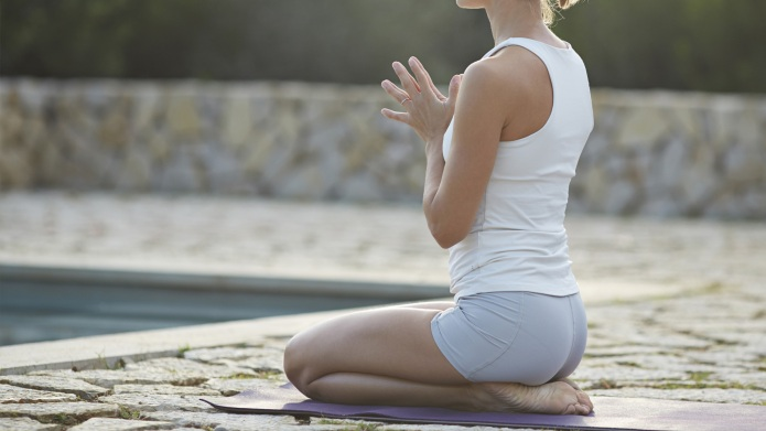 The yoga butt-lift