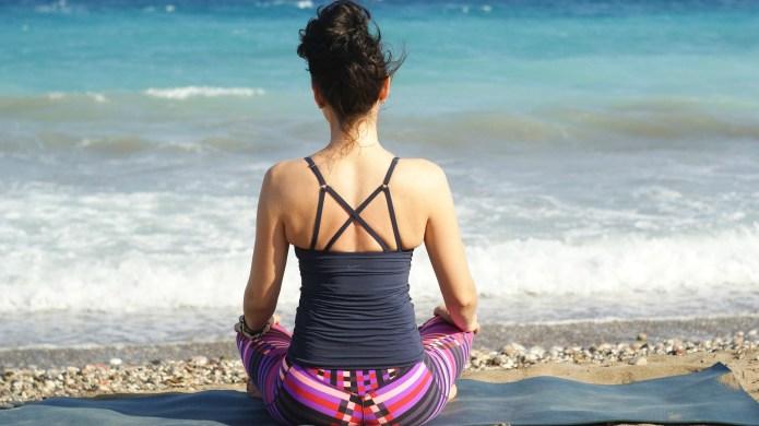 5 Affordable, Beautiful Yoga Retreats You'll