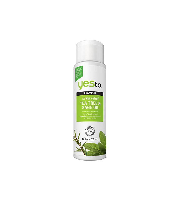 Yes to Naturals Calming Scalp Relief Shampoo