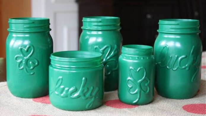 7 St. Patrick's Day DIY decorations