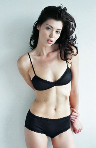 Sheree wilson fake nude