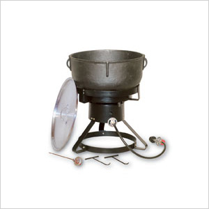 King Kooker Jambalaya Pot