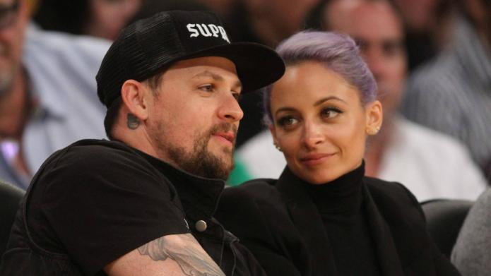 For Nicole Richie and Joel Madden,