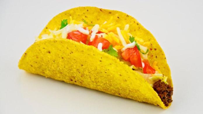 Genius cooking hack: Make hard taco