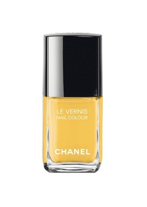 Chanel Giallo Napoli