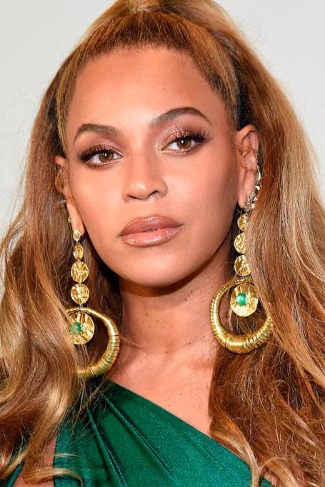 Beyoncé Knowles at TIDAL X: Brooklyn