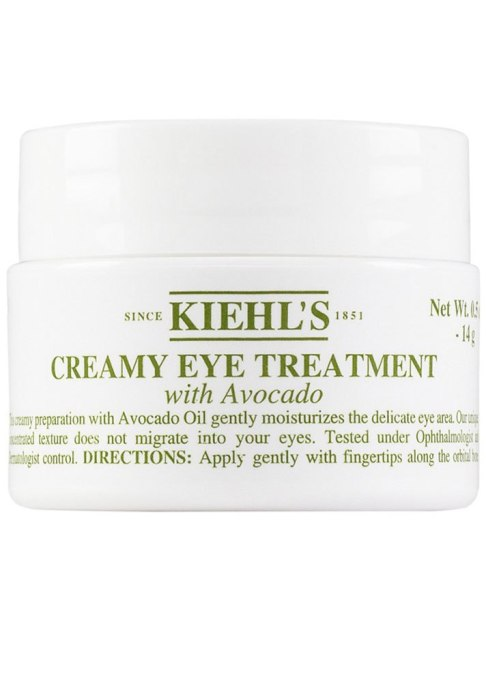 Under Eye Products At Sephora | Kiehl's Creamy Eye Treatment With Avocado