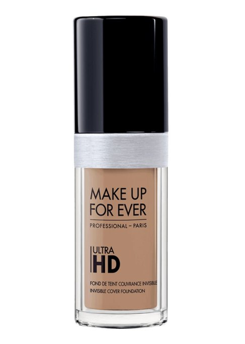 Best Full Coverage Foundations to Try | Make Up For Ever Ultra HD Foundation