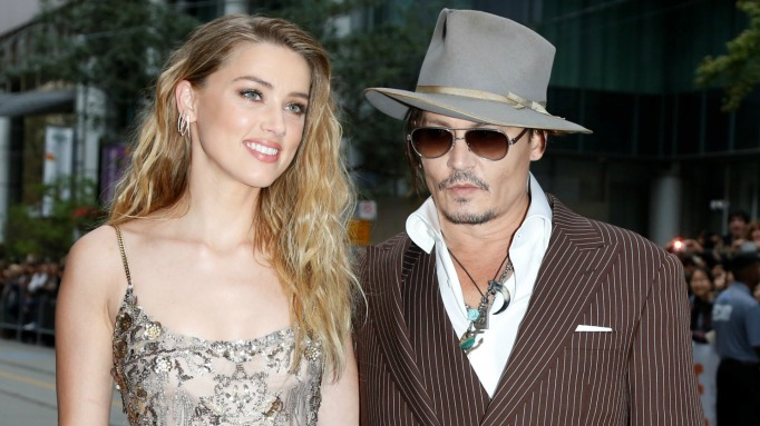 Johnny Depp substance abuse