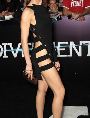 Friday's Fashion Fails: Rita Ora and