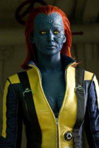X-Men: First Class goes super human