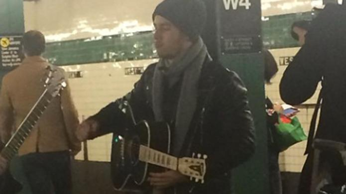 Nick Jonas surprises fans with a