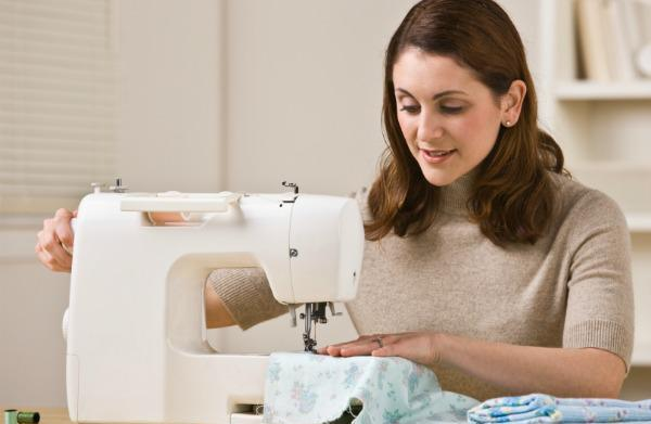 Beginner to advanced: Sewing projects for
