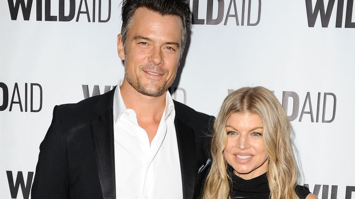 Fergie Gave the Saddest Relationship Update