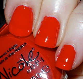 Kardashian Collection from Nicole by OPI