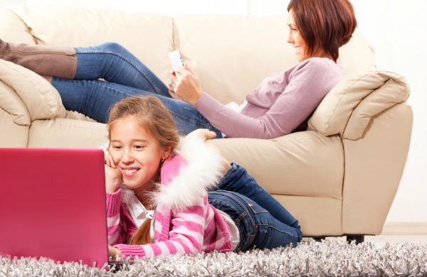 How technology has changed parenting