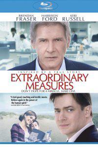 Extraordinary Measures exclusive clip