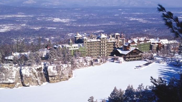 Active Winter Wellness Retreats to Make