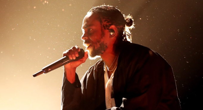 Inspiring Quotes From Influential Black Figures in Hollywood | Kendrick Lamar Grammys 2018