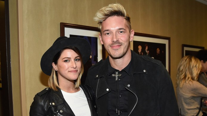 Country's Sweetheart Cassadee Pope Has a