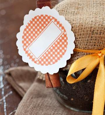 Five DIY touches for your wedding