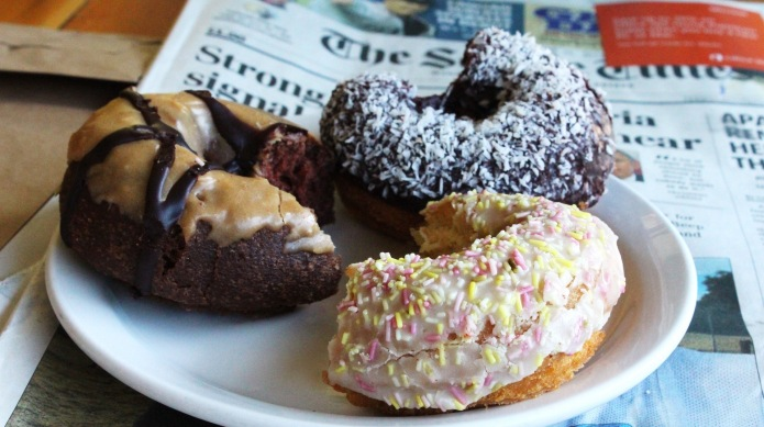 Eatable News: The food stories we're