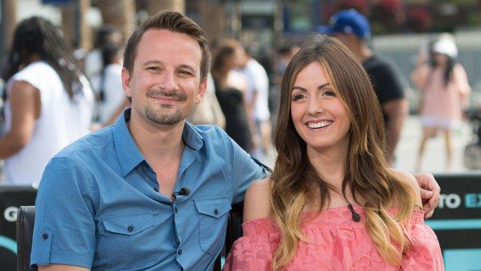 Bachelor Alum Carly Waddell Got Breastfeeding