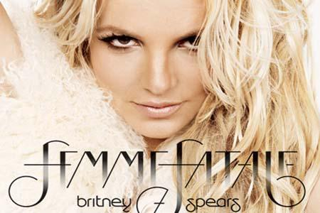 Femme Fatale puts Britney Spears in
