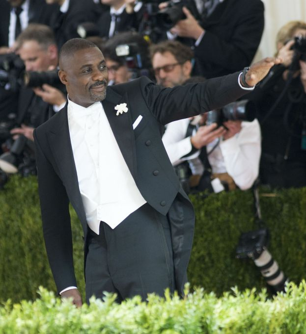 All the surprising things you didn't know about Idris Elba.