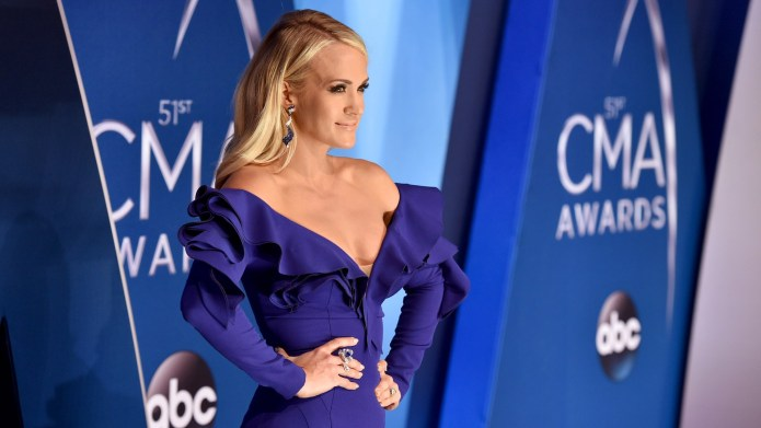 Carrie Underwood Is Publicly Shaming This