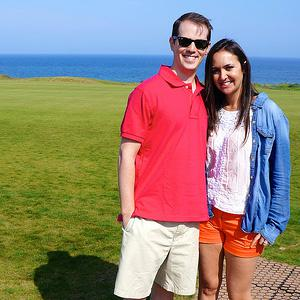 Honeymoon travel guide to Cape Breton,