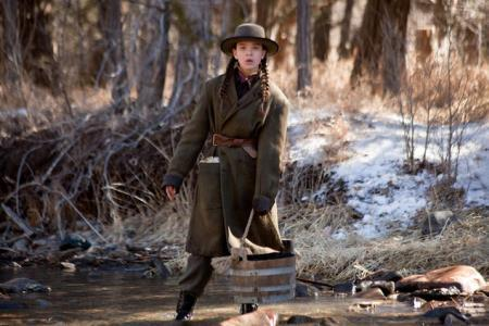 True Grit takes box office over