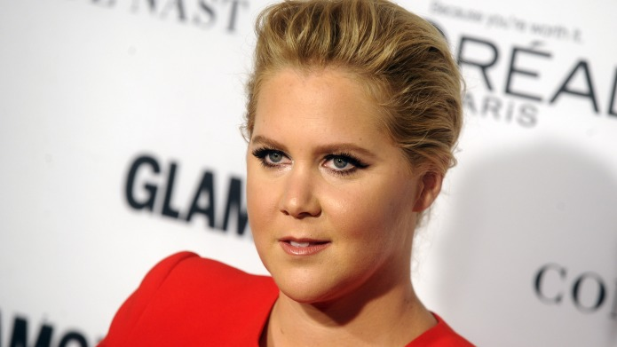 Glamour's 25th Anniversary Women of the Year Awards in New York  Featuring: Amy Schumer Where: New York, New York, United States When: 09 Nov 2015 Credit: Dennis Van Tine/Future Image/WENN.com  **Not available for publication in Germany, Poland, Russia, Hungary, Slovenia, Czech Republic, Serbia, Croatia, Slovakia**