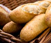 Keep Supplies Like Bread on Hand